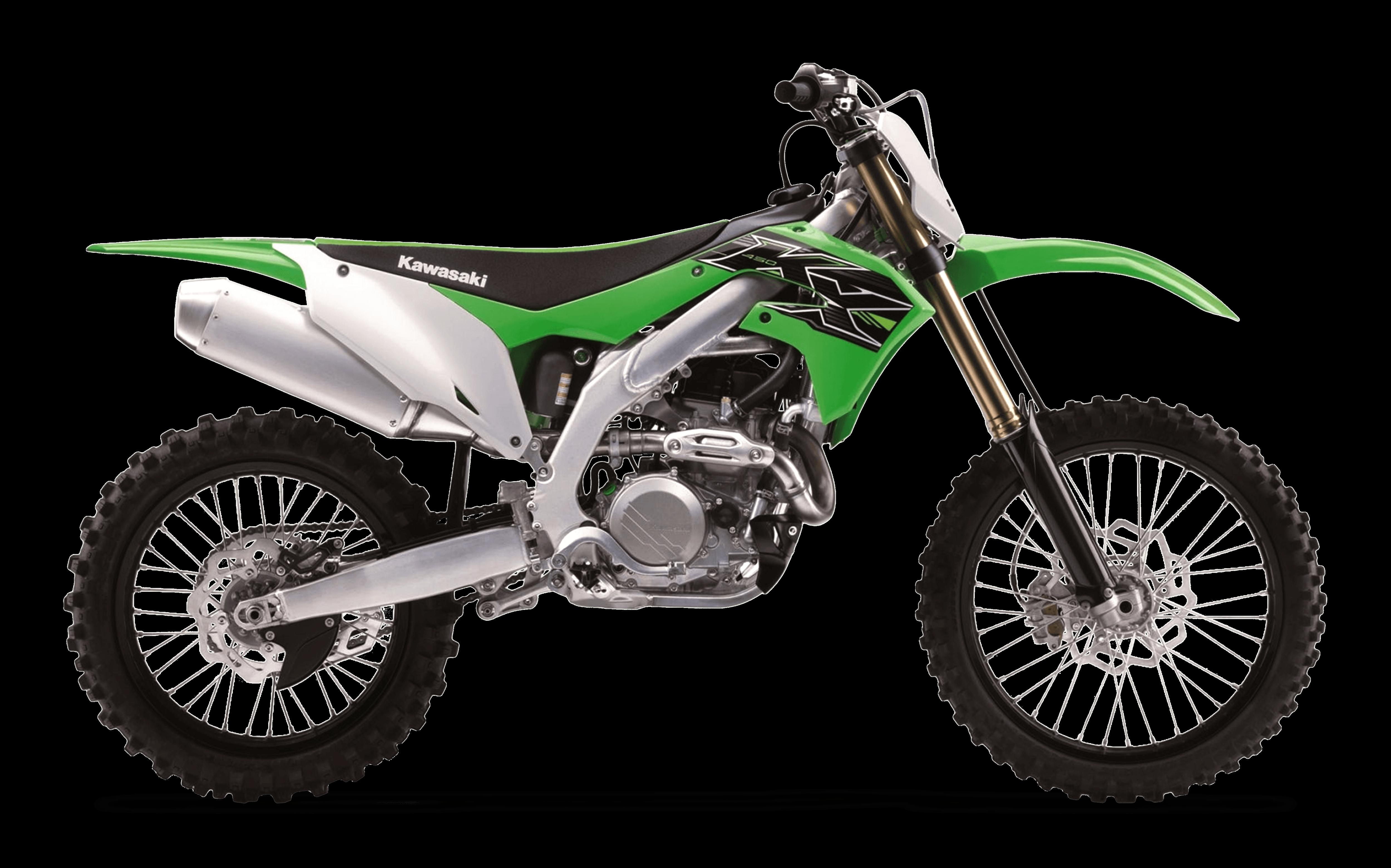 KAWASAKI KX 450 - MODELO 2020 » Motos O Km | Green Point