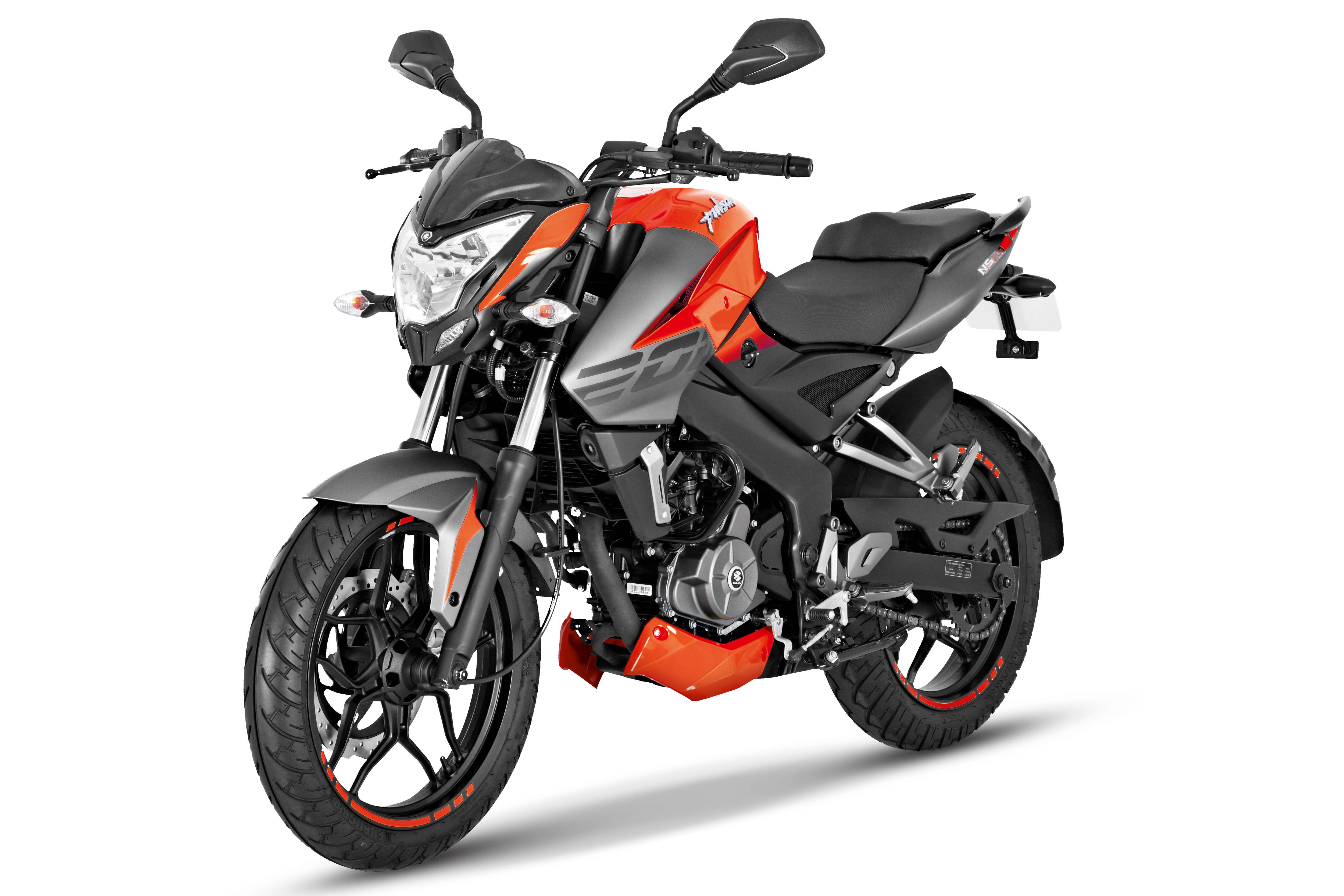 Motocicleta Pulsar Ns200 Bajaj | SEARS.COM.MX - Me entiende!